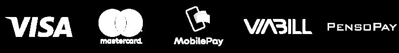Pensopay visa mastercard mobilepay viabill dennis knudsen